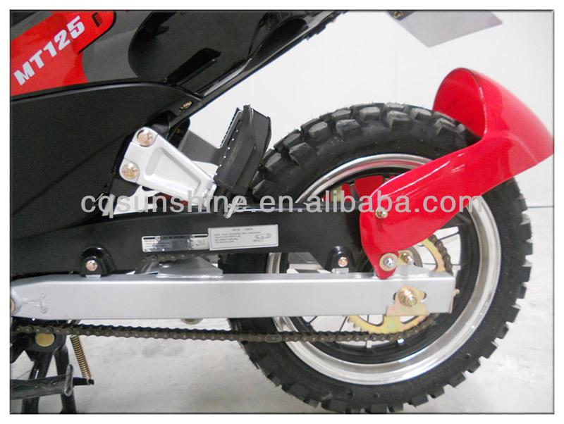 SX110-5D New Design 110CC Super Cheap Moto