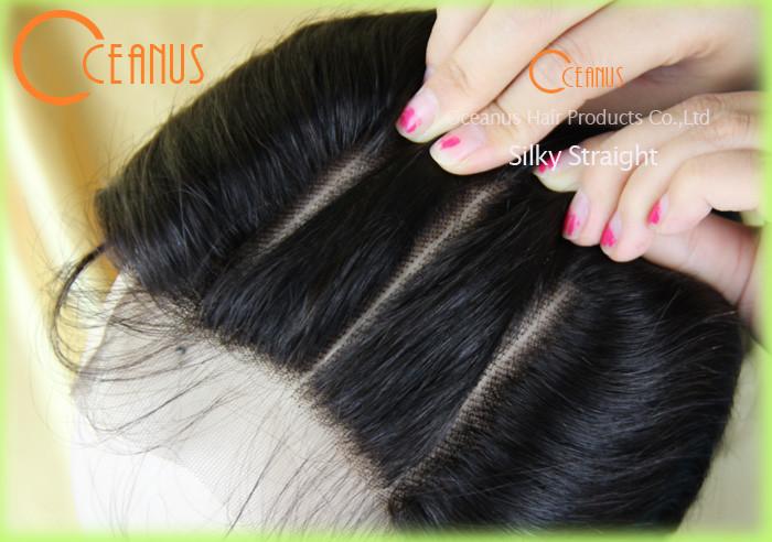 Ali Queen 3 5 x 5 Knots Oceanus Hair