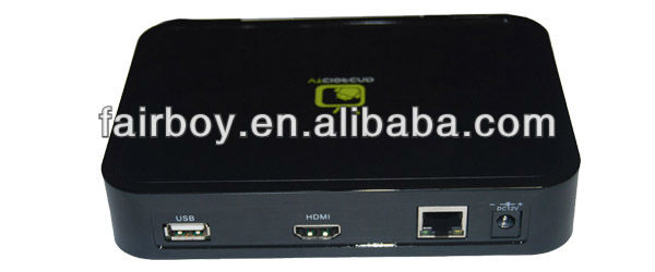 XBMC android tv box, IPTV BOX,WIFI,HDMI,USB