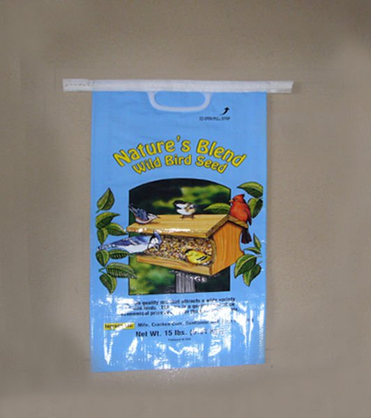 Horse Food Bag/Poultry Feed Bags/Horse Feed Bag