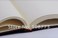 [Free Shipping] Classic Vintage Diary Book/Hard Cover Notebook/Note Book/Notepad/Note Pad/Gift Wholesale @ ss-253