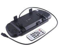 """Система помощи при парковке Hot! Car Monitor 7"""" Color TFT LCD Car Rearview Monitor SD USB MP5 FM Transmitter Car video"""