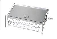 Держатели и Стойки для хранения Hot selling Microwave oven shelf 8262