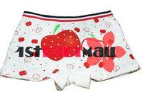 Детские трусики 30pcs/lot baby girls' cartoon panties Hello Kitty shorts cotton short pants girls' pants more than 20 designs