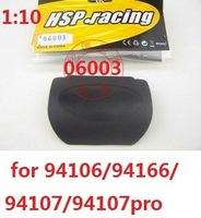 Запчасти и Аксессуары для радиоуправляемых игрушек 06003 HSP 94106/94166/94107/94107pro RC 4WD RC 1:10 N/A
