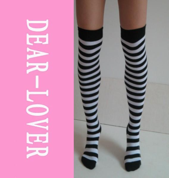 Женские эротические чулки Dear-Lover lc7936/3 + + LC7836-3