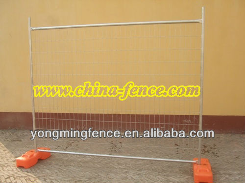 temporary galvanized dog kennel fence panel (China manufacturer/welded mesh)
