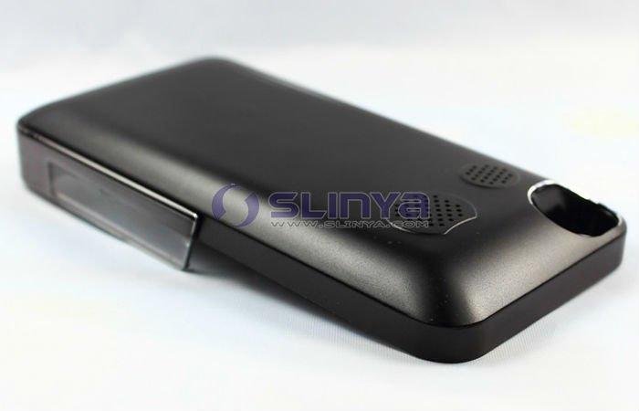 Amp External Speaker External Speaker Battery