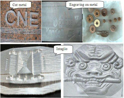 CM-C1325 CNC High Precision Stone Carving Machine
