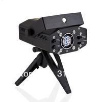 Освещения для сцены Remote Controlled LED Laser Stage Lighting Projector DJ Disco Party Club