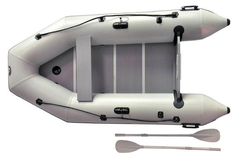 SB270 SUNELEXE Inflatable Boat