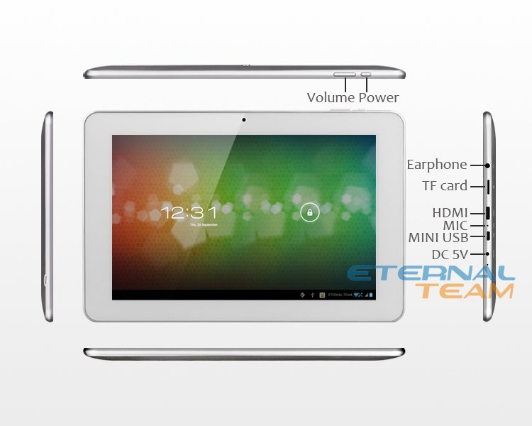 10.1inch Sanei N10 quad core android tablet pc (9).jpg