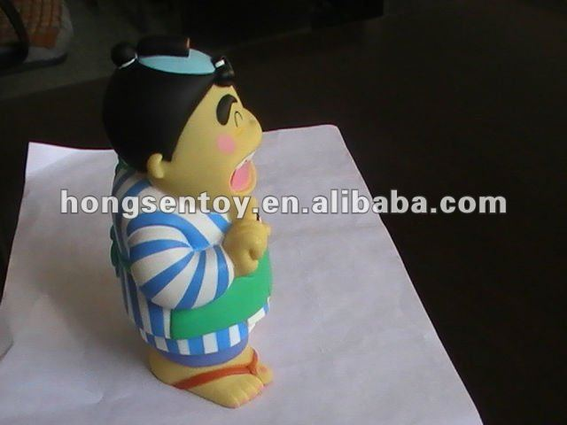 promotional environment children toy / girl toy