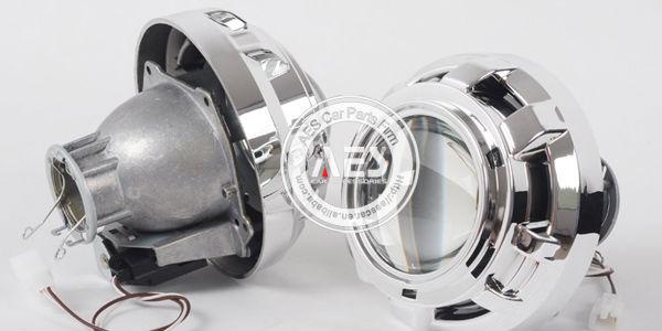 HID Projector len Super Bosch 3.0 bi-xenon hid headlight projector lens DOT