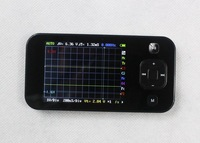 "Осциллограф 135# Pocket Mini 2.8"" DSO201 DSO Nano Oscilloscope DSO201"