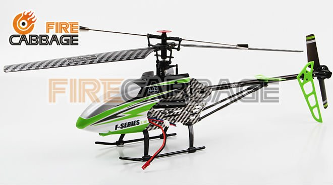 [Small package by HK post] F45 MJX 70cm 2.4G 4ch single blade rc helicopter  LCD Controller - MJX F45 F27 t23 F39 F29