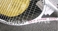 теннисная ракетка 2012 BLX2 PRO STAFF SIX-ON Tennis racket grip size :4 3/4 and 4 1/4 with bag top quality made in china
