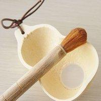 Wood  Tea pen  clean tea cup and pot a good Set  for tea