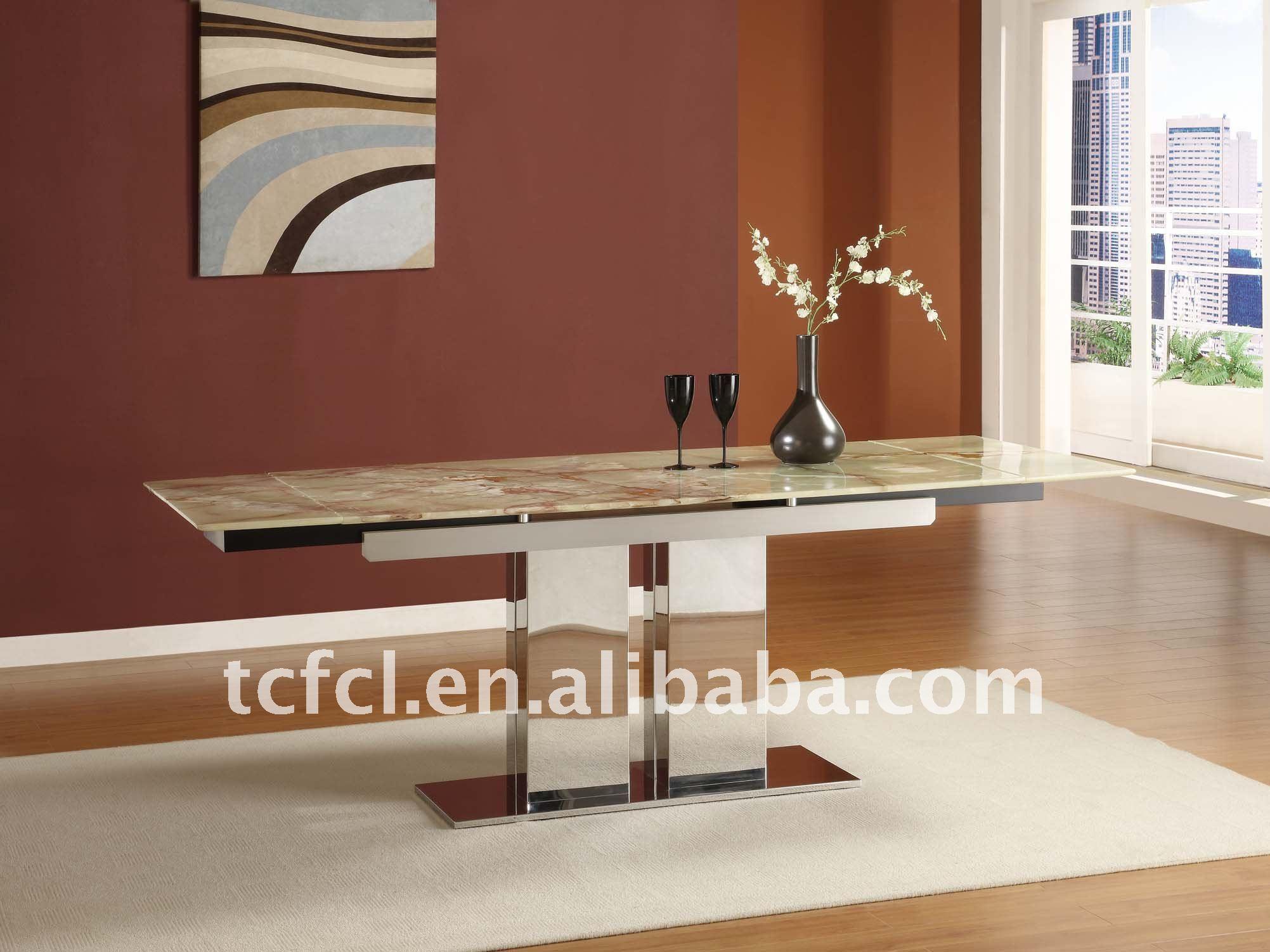 Mesa de comedor base marmol bs vkgss precio d bases de - Mesas de marmol precios ...