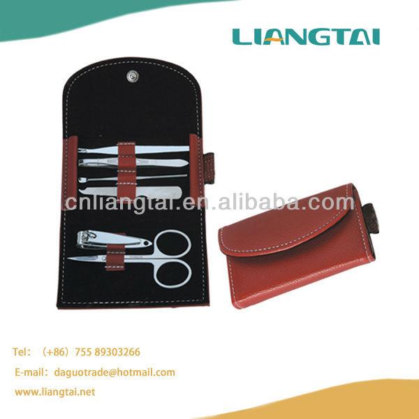 Professional beauty set maincure/manicure set wholesale