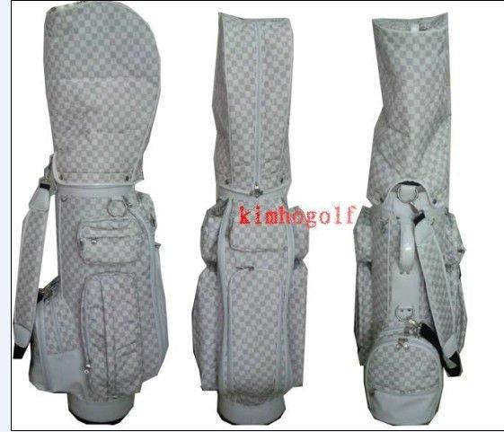 best golf bag manufacturer for Christain Audigier