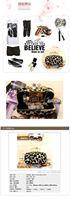 Клатч ing Leopard Print Shoulder Skull Clutch Bag Handbag with Chain Purse wristlet Bags wallet Handbag