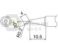 Сварочная головка Hakko Rohs t18/dl32 FX888/FX600 FX8801/FX600 T18-DL32