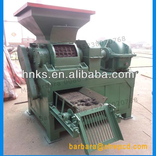 Sell 2-40Th charcoal powder coal ball press machine (7).jpg