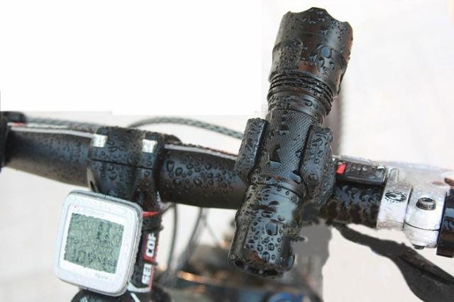 Держатель воды на велосипед своими руками