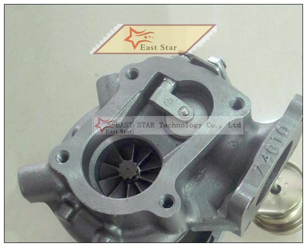 CT26 17201-17010 17201 17010 with All Gaskets Turbo Turbine Turbocharger For TOYOTA COASTER Land CruiserTD HDJ8081 1990-2001 4.2L D (2)