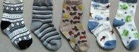 Носки для мальчиков CH 15 150 $ 30pair/0 /3/: 12/15 Baby sock095
