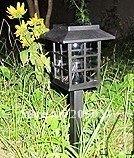 Газонная лампа ,