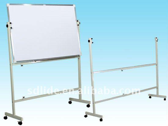 Mobile extension type magn tique tableau blanc chevalet for Fabriquer tableau magnetique