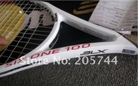 2012 BLX2 PRO STAFF SIX-ON Tennis racket grip size :4 3/4 and 4 1/4 with bag top quality made in china