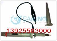 Запчасти и Аксессуары для инструментов WORLDWIDE Two 10X 100MHZ Oscilloscope clip probes + accessaries, Retail