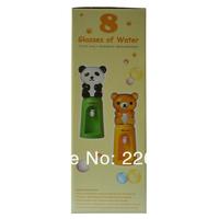Устройство для подачи воды 12Piece 2,5 Rilakkuma /8 GAW-012-Rilakkuma