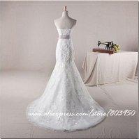 Свадебные платья isbufei