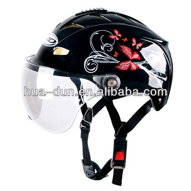 HD motor helmet/half face helmet/summer helmet HD-331