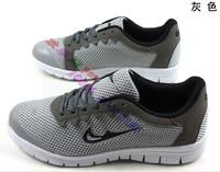 Мужские кроссовки men's canvas shoes comfortable Casual shoes sport shoes cool Breathable sneaker X008