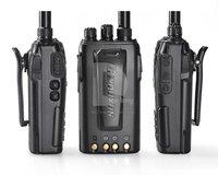 Рация NEW WOUXUN KG-UVD1P U.V Dual Band Two-Way Radio Body walkie talkie 013402