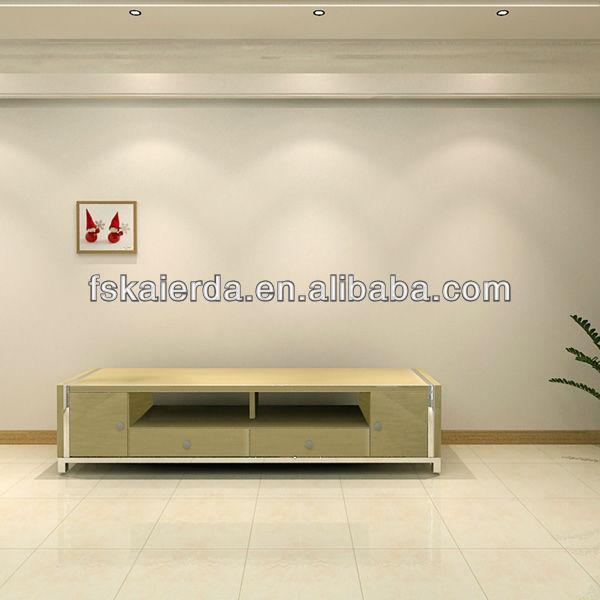 현대적인 디자인의 거실 가구 lcd tv 벽 단위-우드 캐비닛 -상품 ID ...