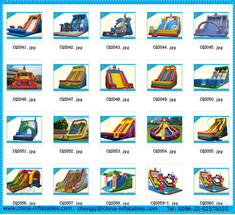 hot sale inflatable cartoon slide,cartoon inflatable slide
