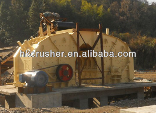 Best Stone Impact crusher