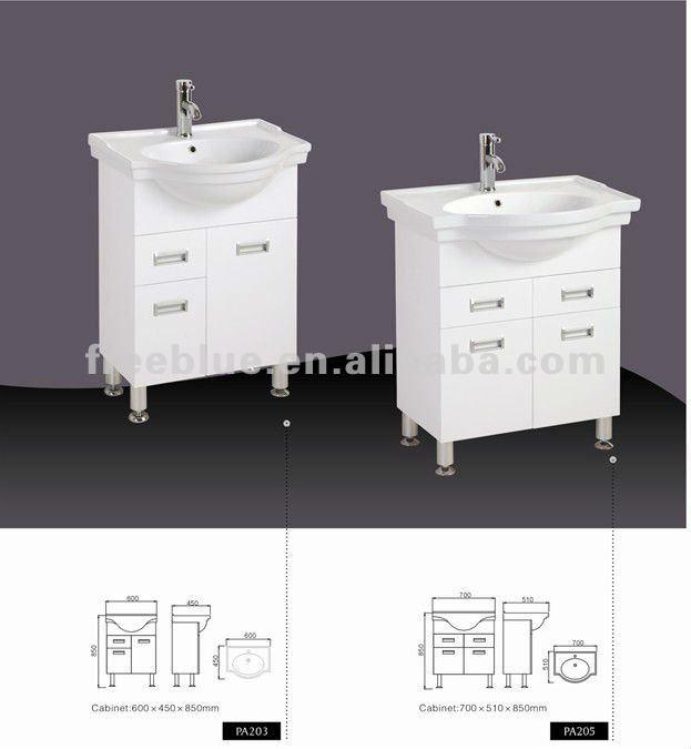 Branco armário do banheiro PVCPenteadeiras para banheiroID do produto34341 -> Armario Para Banheiro Pvc