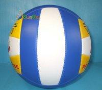 Товары для волейбола 1pcs/lot PU soft touch volleyball official size