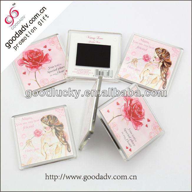 photo frame magnetic sticker3