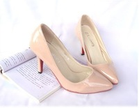 Watch!!!Free shipping STARS LOVES  Super high-heeled shoes, Ladies Fashion Sexy Pump