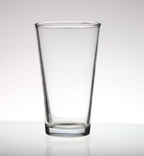Drink Transparent 10oz Transparent Long Drinking
