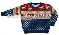 Женский пуловер Brand New Sweater120914 #3 120914#3
