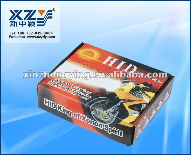 Hot Sale DC Cheap Motorcycle Xenon Kit